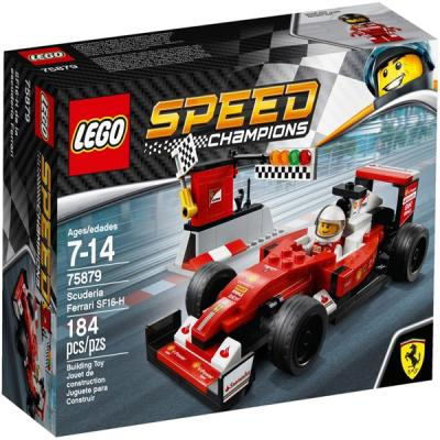 LEGO / 레고 스피드 75879 스쿠데리아 페라리 SF16-H