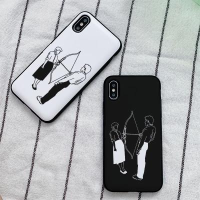 아이폰8 RESTENERGY 카드케이스