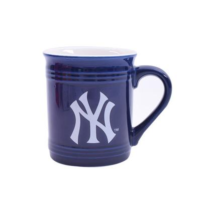 MLB클럽하우스머그(뉴욕양키즈)-ML8960