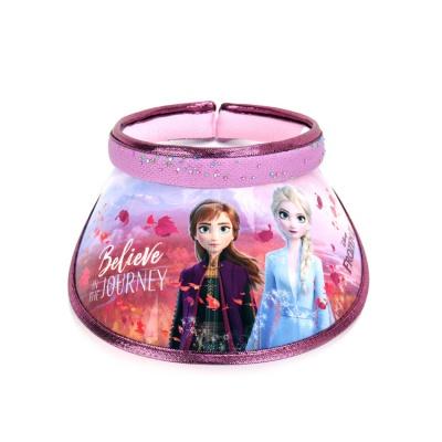 겨울왕국2 라벤더 핀캡