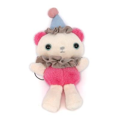 미뇽베어 폰줄(핑크)(14cm)