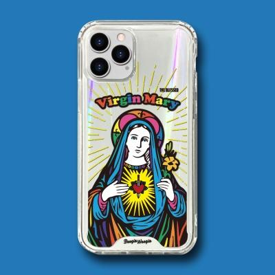 범퍼클리어 케이스 - 마리아(Virgin Mary)