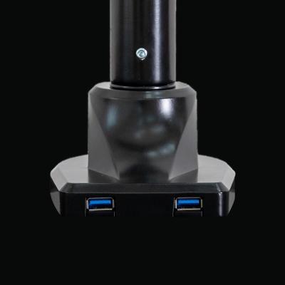 루나랩 X 시리즈 모니터암 전용 USB 키트