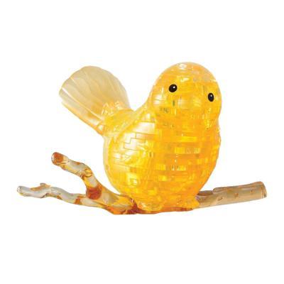 48피스 크리스탈퍼즐 - 노랑새