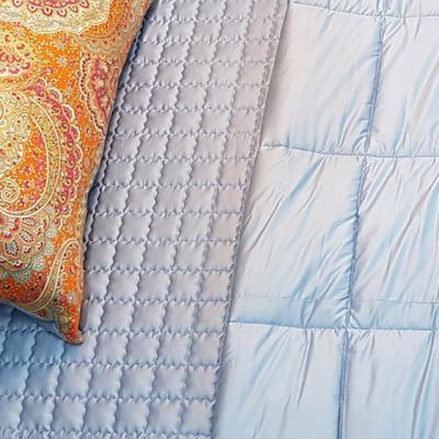 좋은솜 좋은이불 에스닉 퀸 침대 패드