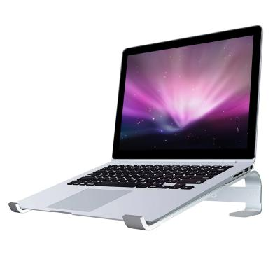 엑토 휴대용 알루미늄 노트북 거치대 받침대 NBS-23