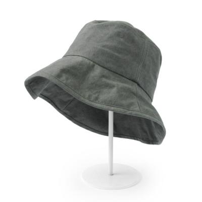 [베네]로우 코튼 벙거지 모자