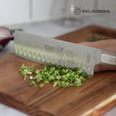 발고비아 클리버 나이프 16cm (가정용 중식도)