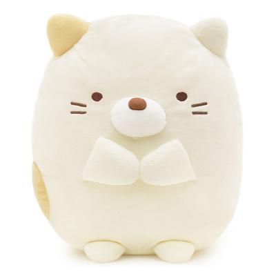 스미코구라시 모찌 봉제인형-네코(20cm)