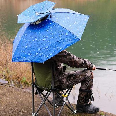 비올땐 양손이 편한 우산모자 12가지 타입 CH1448638