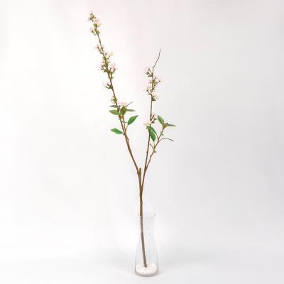 벚꽃 가지 조화 116cm