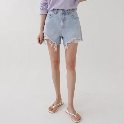 Light Ozzie Denim Shorts