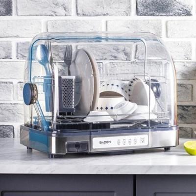 [바덴] 플레케 고온건조 UV살균 식기건조기 DK-120