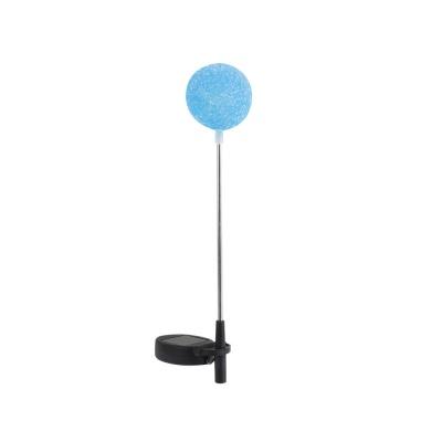 LED 가든램프 / 정원등 BLue / 태양광충전 LCSS968