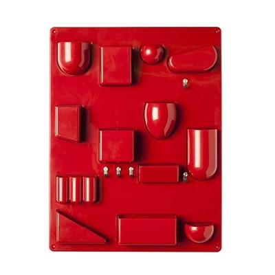 Storage Board Red