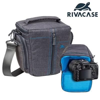 SLR 카메라 가방 RIVACASE 7501 (레인 커버 / 패딩 처리 내부소재)