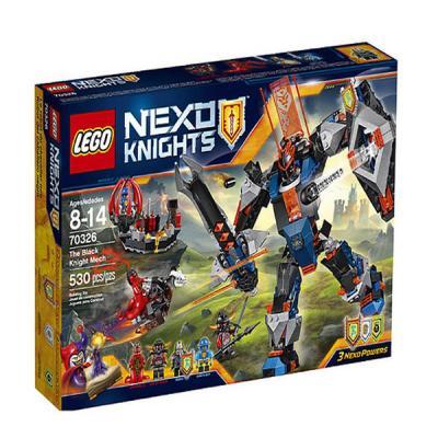 LEGO / 레고 넥소나이츠/ 70326 블랙 나이츠로봇