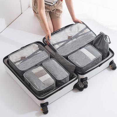 여행용 캐리어 트래블 속옷 화장품 신발 세면 파우치