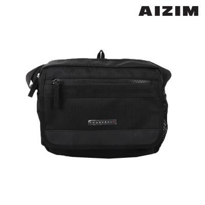 AIZIM 다용도 크로스백 운동 여행 가방 ASM011MBK