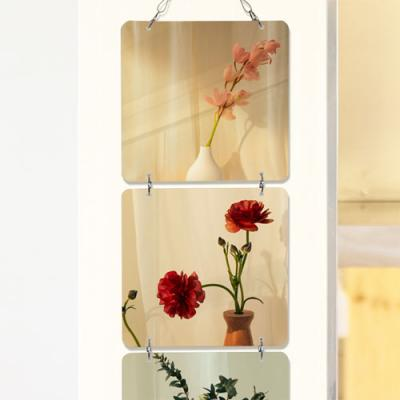 nn375-멀티아크릴액자_Flower_shower(4단소형)