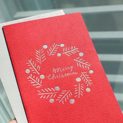 디비디 크리스마스 카드세트 - Bling Bling