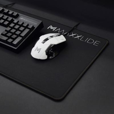 맥슬라이드 장패드+게이밍 마우스 세트