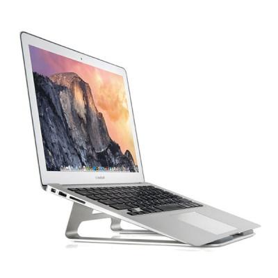 프리미엄 알루미늄 노트북 맥북 거치대 SOME1