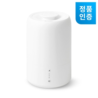 [에어레스트] 간편세척 초음파 가습기 AR06