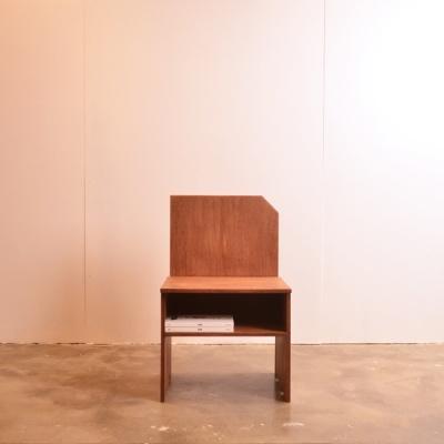 [리우목공방] POCKET CHAIR