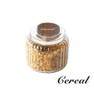 졸리마 트윙클자 Cereal