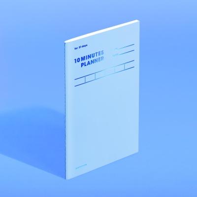 [모트모트] 텐미닛 플래너 31DAYS - 세레니티 (1EA)