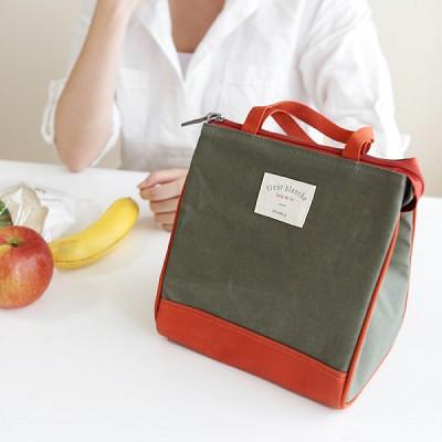 Cooler Lunch Bag (ver.2)