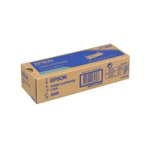 엡손(EPSON) 토너 C13S050629 / Cyan / AcuLaser C2900N , AcuLaser CX29NF Toner Cartridge / (2.5K)