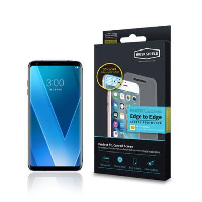 브리스크쉴드 LG V30 충격흡수 3D풀커버 프리미엄 액정보호필름