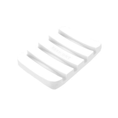 이와사키 규조토 비누받침 사각 3Color 택1