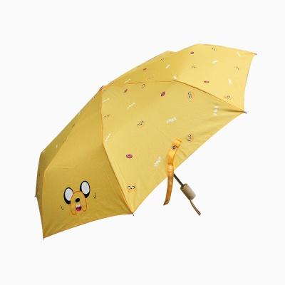 어드벤처 타임 단우산 - 제이크