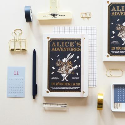 2020 앨리스 다이어리 vol.34 (날짜형)