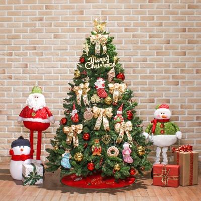 산타나라 180cm 산타선물 열매 트리 풀세트 0361-6460