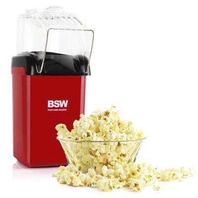 BSW 팝콘 메이커 BS-1512-PM