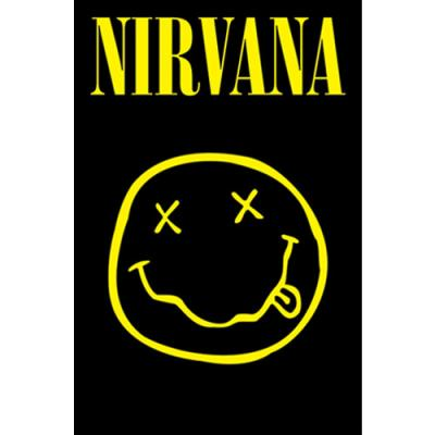 PP34333 Nirvana (Smiley) (61x91)
