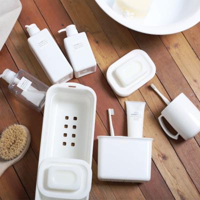 아도라하우스 인테리어 욕실용품 5종세트