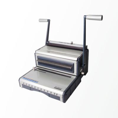 [카피어랜드] 3:1와이어링 제본기 WS-3250/링표지증정