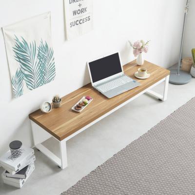 [e스마트] 스틸헤비 노트북 좌식테이블 1200x400