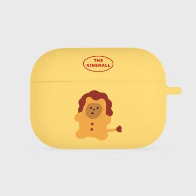 lion gummy [에어팟 프로][yellow]