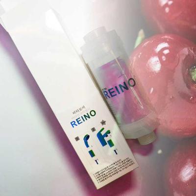 REINO 비타모어 샤워기 Filter 소프트블랙체리