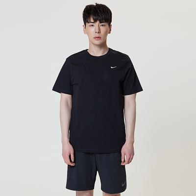 [나이키] 스우시 반팔 티셔츠_BV0507-010