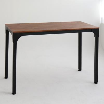 공간플러스 철제 아일랜드 테이블 1200