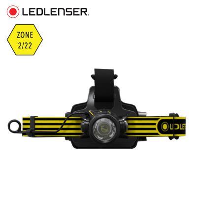 LEDLENSER iLH8 (502117) 280루멘 헤드랜턴 산업용
