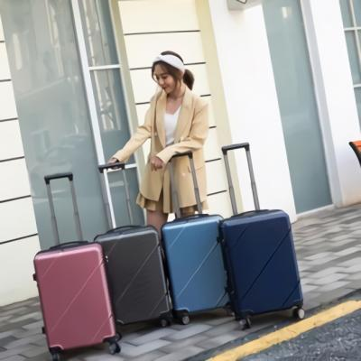 여행용 캐리어 여행 가방 연예인 하드 케이스 26호