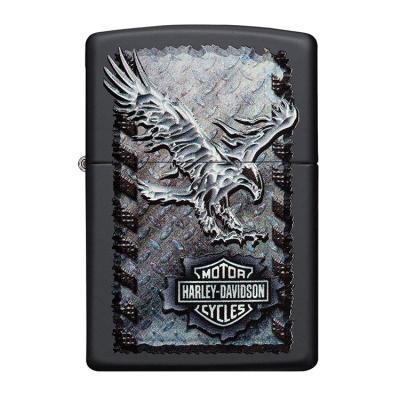 ZIPPO 라이터 28485 Harley-Davidson®
